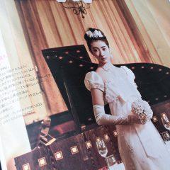 ウェディングドレス レンタル プレタ オーダー | ドレスマニア Dress Mania ウェディングドレス シルク レース オーダー プレタポルテ 東京 ドレスショップ 可愛い 海外 教会 リゾート ブログ