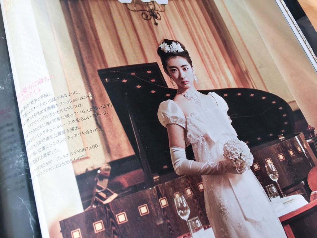 ドレスマニア ウェディングドレス ブログ