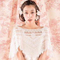 ドレスマニア ウェディングドレス レンタル プレタ オーダー N0008