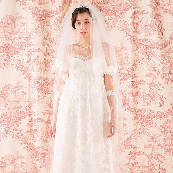 ドレスマニア ウェディングドレス レンタル プレタ オーダー N0019