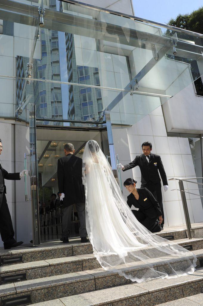 ウェディングドレス レンタル プレタ オーダー | ドレスマニア ブログ 素敵な先輩花嫁様 Dress Mania