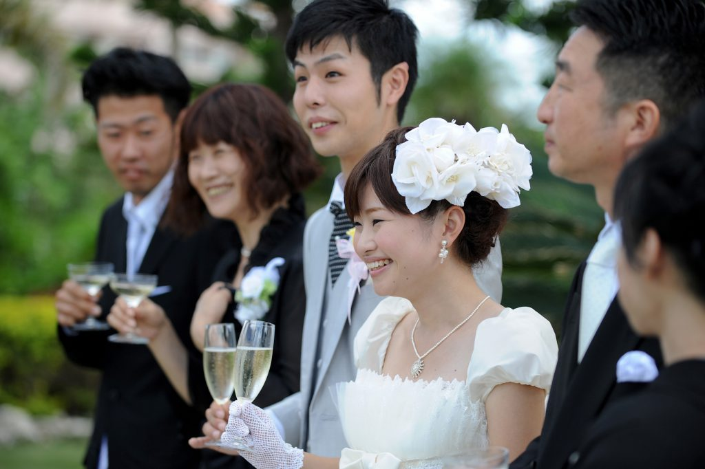 ドレスマニア ブログ 素敵な先輩花嫁様 ウェディングドレス レンタル プレタ オーダー