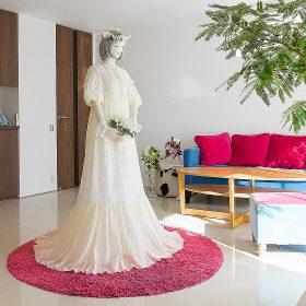 ドレスマニア自由が丘アトリエ ウェディングドレスのレンタル、プレタポルテ、オーダー... お気に入りのドレスを見つけるウェディングドレス