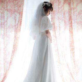 ドレスマニア自由が丘アトリエ ウェディングドレスのレンタル、プレタポルテ、オーダー... お気に入りのドレスを見つけるウェディングドレス Rose